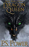Dragon Queen (Avery Rome Book 3)