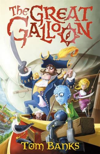The Great Galloon