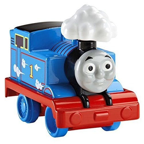 Thomas & Friends Fisher-Price My First, Pullback Puffer Thomas
