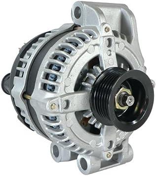 2005 to 2007  Chrysler 300  V8 5.7L  Alternator 140AMP  One Year Warranty