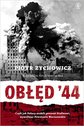 Book Obled '44
