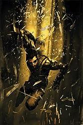 Deus Ex: The Graphic Novel