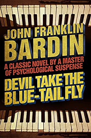book cover of Devil Take the Blue-Tail Fly