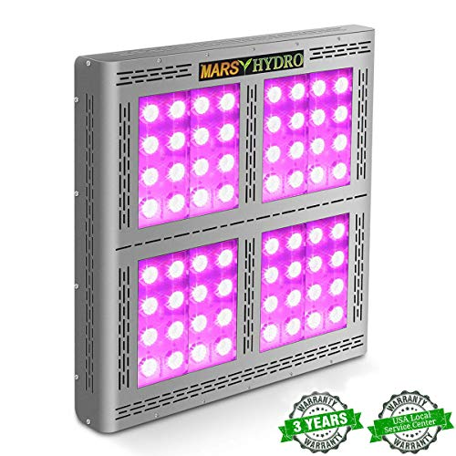 Pros Of Led Grow Lights in US - 5
