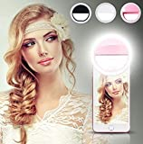 Best MiniSuit Waterproof Phones - YaSaShe Selfie Ring Light for iPhone 7/7 Plus Review