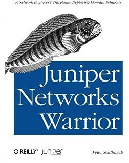 Juniper QFX5100 Series: A Comprehensive Guide to Building