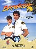 Baywatch - Die komplette 05. Staffel [6 DVDs]