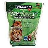 Vitakraft Vitasmart Hamster Food - High Diversity Formula, 2 Lb.
