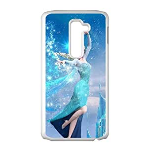 Charming Frozen beautiful scenery Frozen Cell Phone Case for LG G2 by icecream design