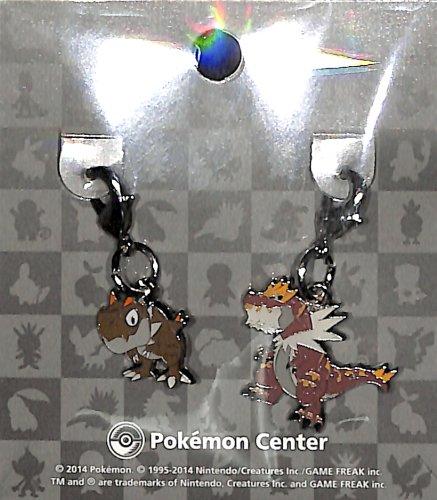 pokemon center tyrunt - 1