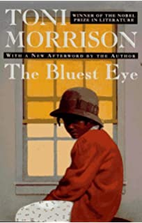 Image result for the bluest eye toni morrison