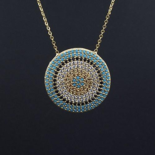 (Evil Eye Jewelry 1.40