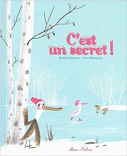 C'est un secret !