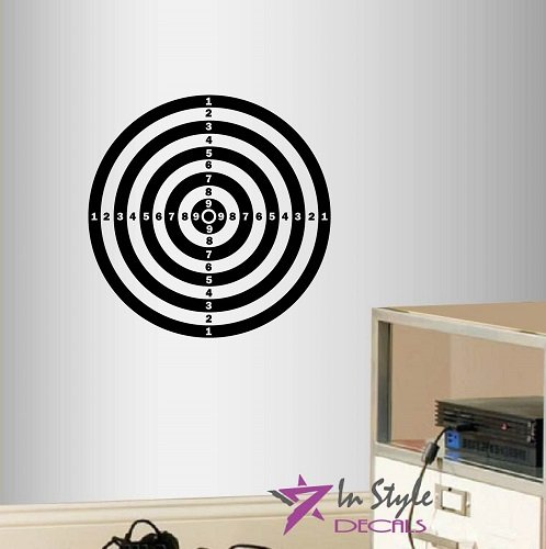 Wall Art Decals Target : In style decals wall vinyl decal home decor art
