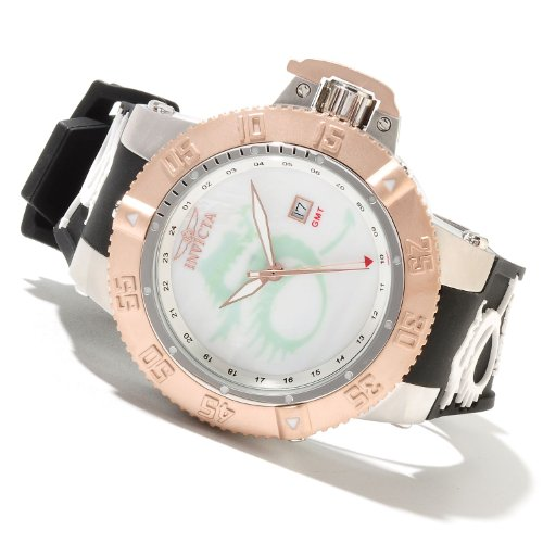 Invicta Subaqua Automatic Movement Stainless product image