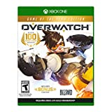 Overwatch Game of the Year Xbox One - Game of the Year Edition
