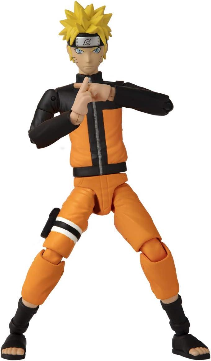 Spielzeug Kakashi 15cm Naruto Shippuden Bandai Anime ...
