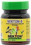 Nekton 202035 Nekton-E Vitamin E Supplement for Birds, 35g
