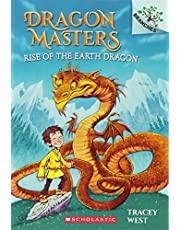 Rise of the Earth Dragon: Branches Book (Dragon Masters #1) (1)