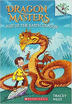 Dragon books for 10 year olds
