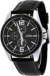 MTP-E306L-1ADF Casio Wristwatch