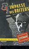 IMPASSE DES BOITEUX par Steeman