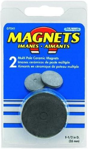 Master Magnetics 07041 Ceramic Disc Magnet
