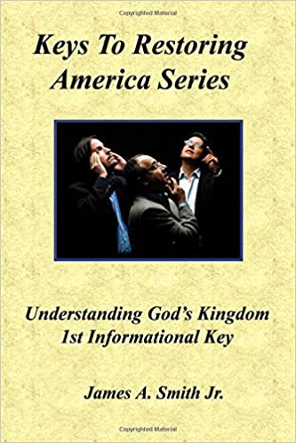 Understanding Gods Kingdom