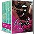 Miami Hush Club: The Complete Collection (ebooks 1-4)