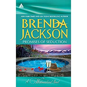 Promises of Seduction Audiobook