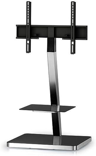 SONOROUS PL-2710 Modern TV Floor Stand Mount/Bracket