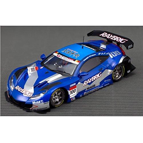 Scale Auto (scale auto) 1/32 slot car Honda (Honda) HSV-10 JGTC 2010 No.100 RAYBRIG (Raybrig) SC-6031