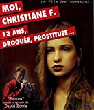 Moi, Christiane F. 13 ans, drogue, prostitue... [Blu-ray]