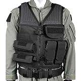 BLACKHAWK! Omega Vest Tac Shotgun/Rifle
