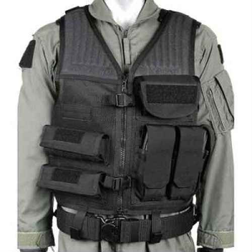 BLACKHAWK! Omega Vest Tac Shotgun/Rifle by BLACKHAWK!