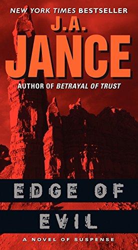 Download Edge of Evil: A Novel of Suspense (Ali Reynolds Mysteries) pdf