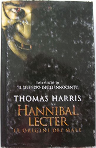 Hannibal By Thomas Harris Pdf