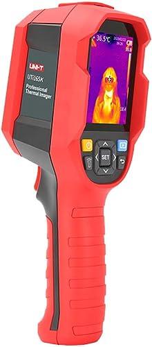 UNI-T UTi165K Infrared Thermal Imaging Camera Thermal Imager 30-45 Infrared Thermometer High Precision Temperature