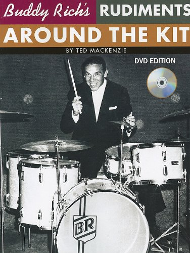 Buddy Rich's Rudiments Around the Kit
