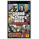 Grand Theft Auto: Chinatown Wars - Sony PSP