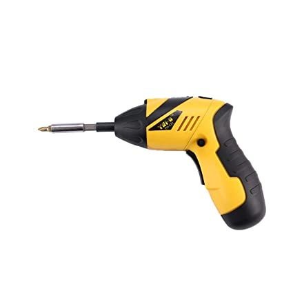 Taladro recargable eléctrico de las herramientas eléctricas del ...