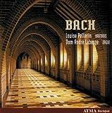 Bach: Music for Oboe & Organ