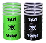 JA-RU Mad Lab Silly Sludge Party Favor Bundle Pack