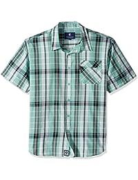 Men's Platt Short Sleeve Shirt