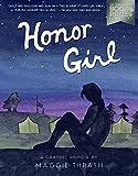 Honor Girl: A Graphic Memoir (Turtleback School & Library Binding Edition)