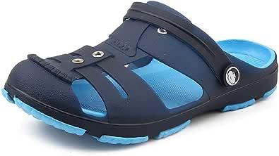 YVWTUC Antypoślizgowe kapcie buty plażowe lato wygodne trwałe sandały