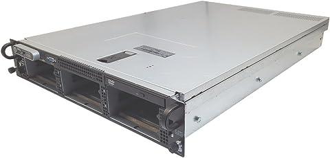 DELL PowerEdge 2950 III 2 x 2.33GHz E5345 Quad Core 16GB 2x 1TB 2PS