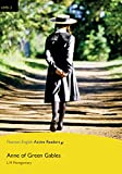 Anne of Green Gables, Level 2, Pearson English Active Readers (2nd Edition) (Pearson English Active Readers, Level 2)
