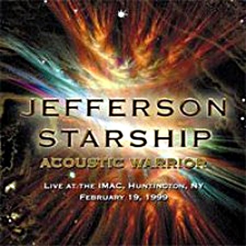 Acoustic Warrior - Live At The...