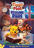 Best Disney Friends On Dvds - My Friends Tigger And Pooh: Bedtime With Pooh Review